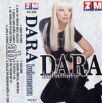 Dara Bubamara (Radojka Adzic) - Diskografija 28321801_Kaseta_Prednja