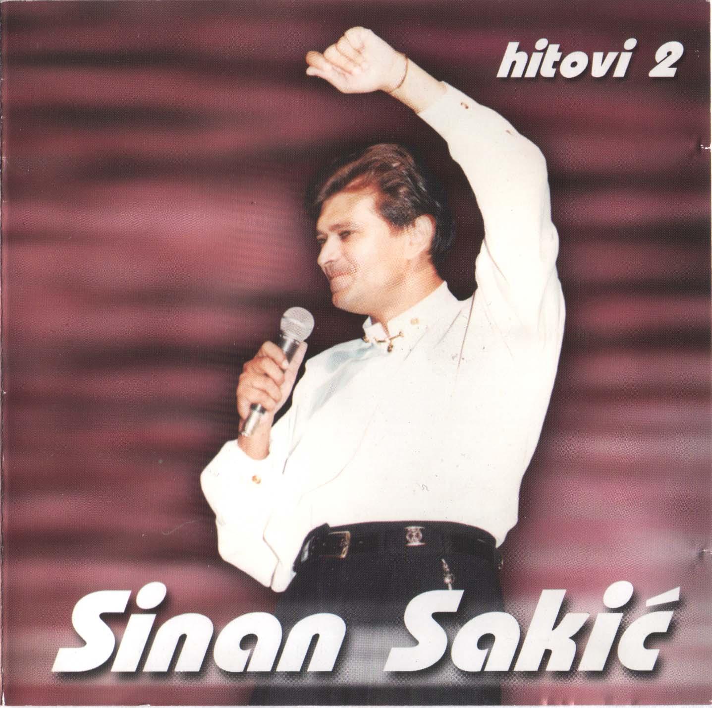 Sinan Sakic 2000 P 1