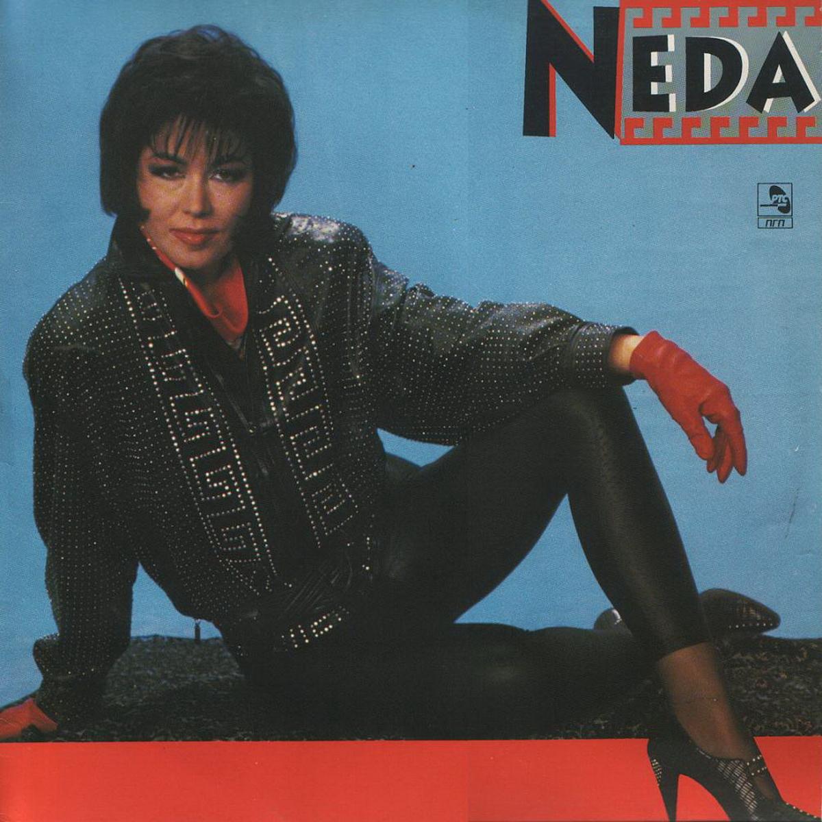 Neda Ukraden 1993 Jorgovani A