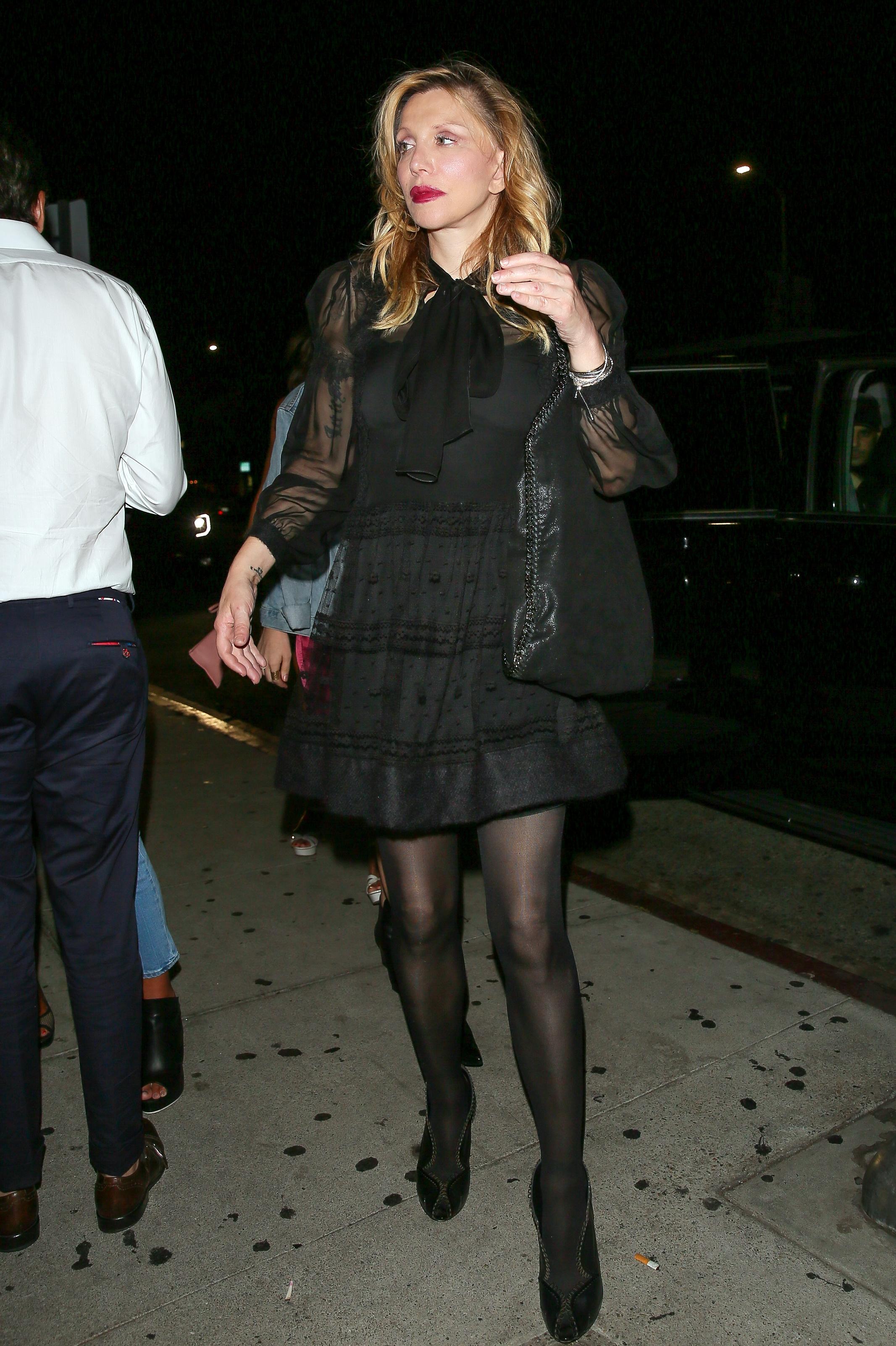 Courtney Love 2