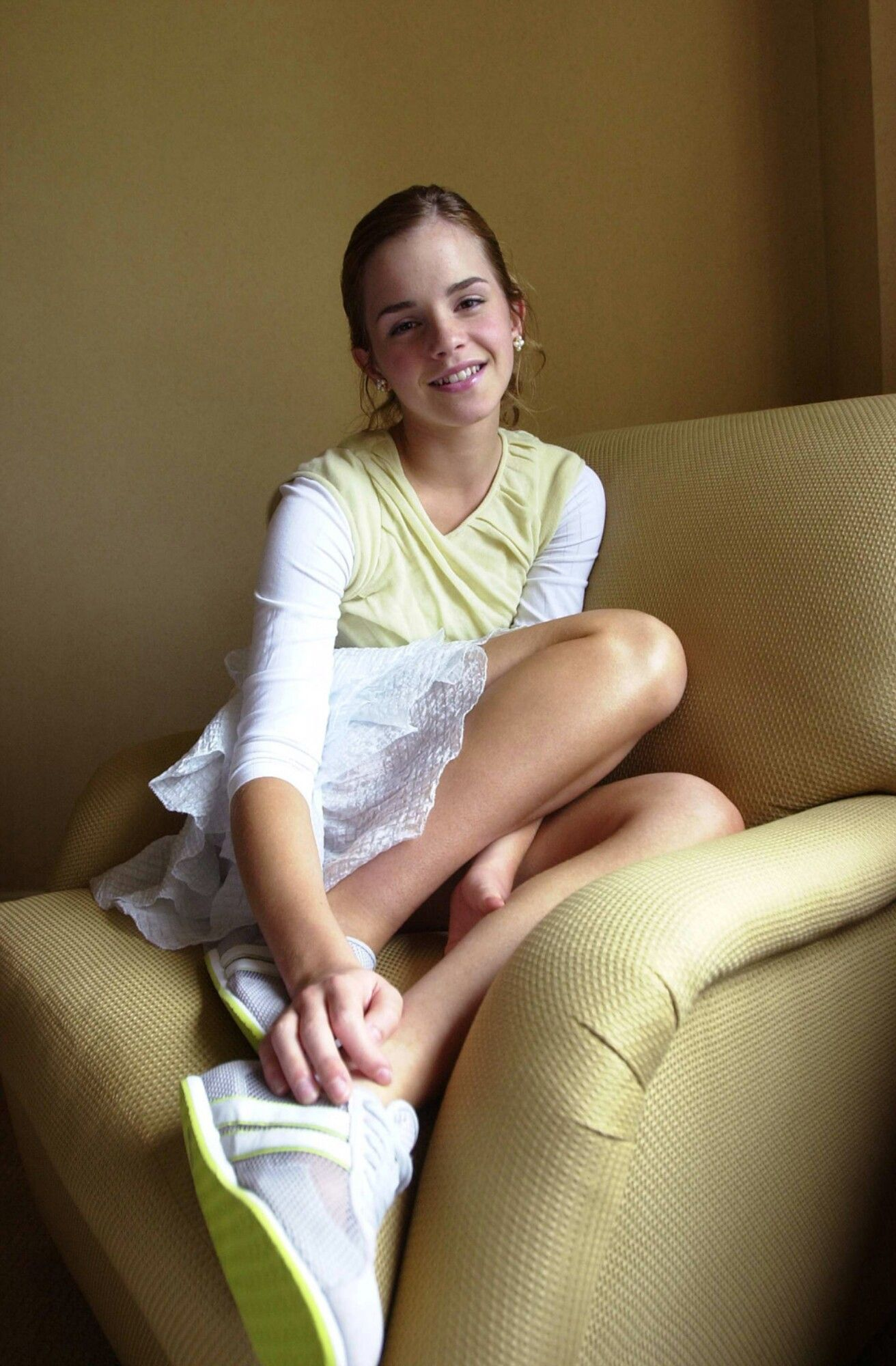 Emma starr cougar