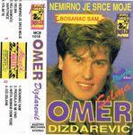 Omer Dizdarevic  - Diskografija  28886496_Omer_Dizdarevic_-_1993_-_Kaseta_-_Prednja